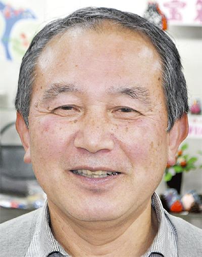 片岡 宇一郎さん