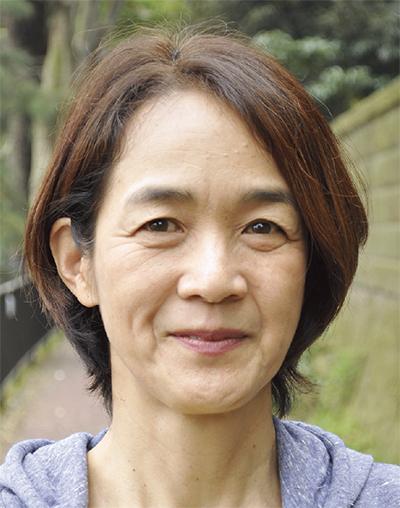 渡辺 道子さん