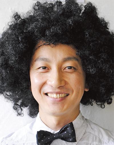 藤澤 政謙さん