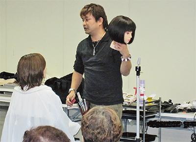 潜在美容師に復職の道