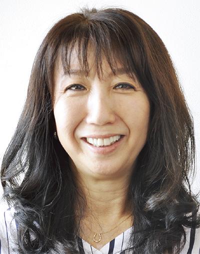田中 恵里子さん