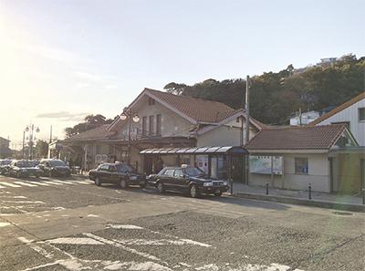 大磯駅「不便」が5割