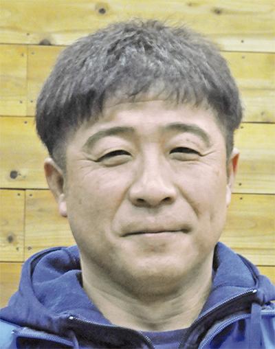 高木 孝治さん