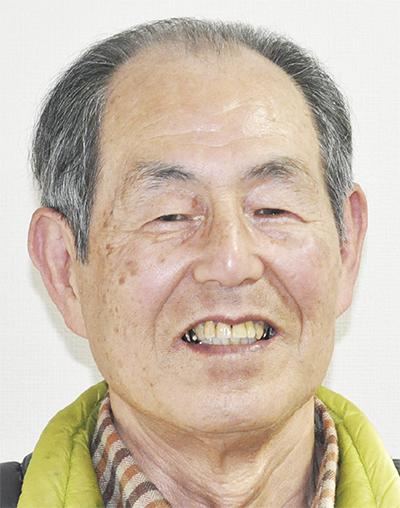 多田 靖幸さん
