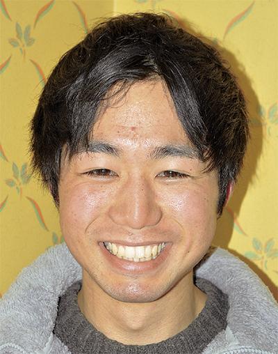 竹岡 健輔さん
