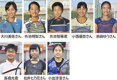 8選手が関東大会へ