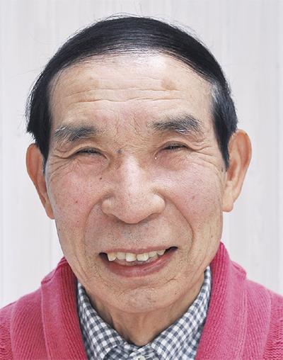 夢藤 昌彦さん