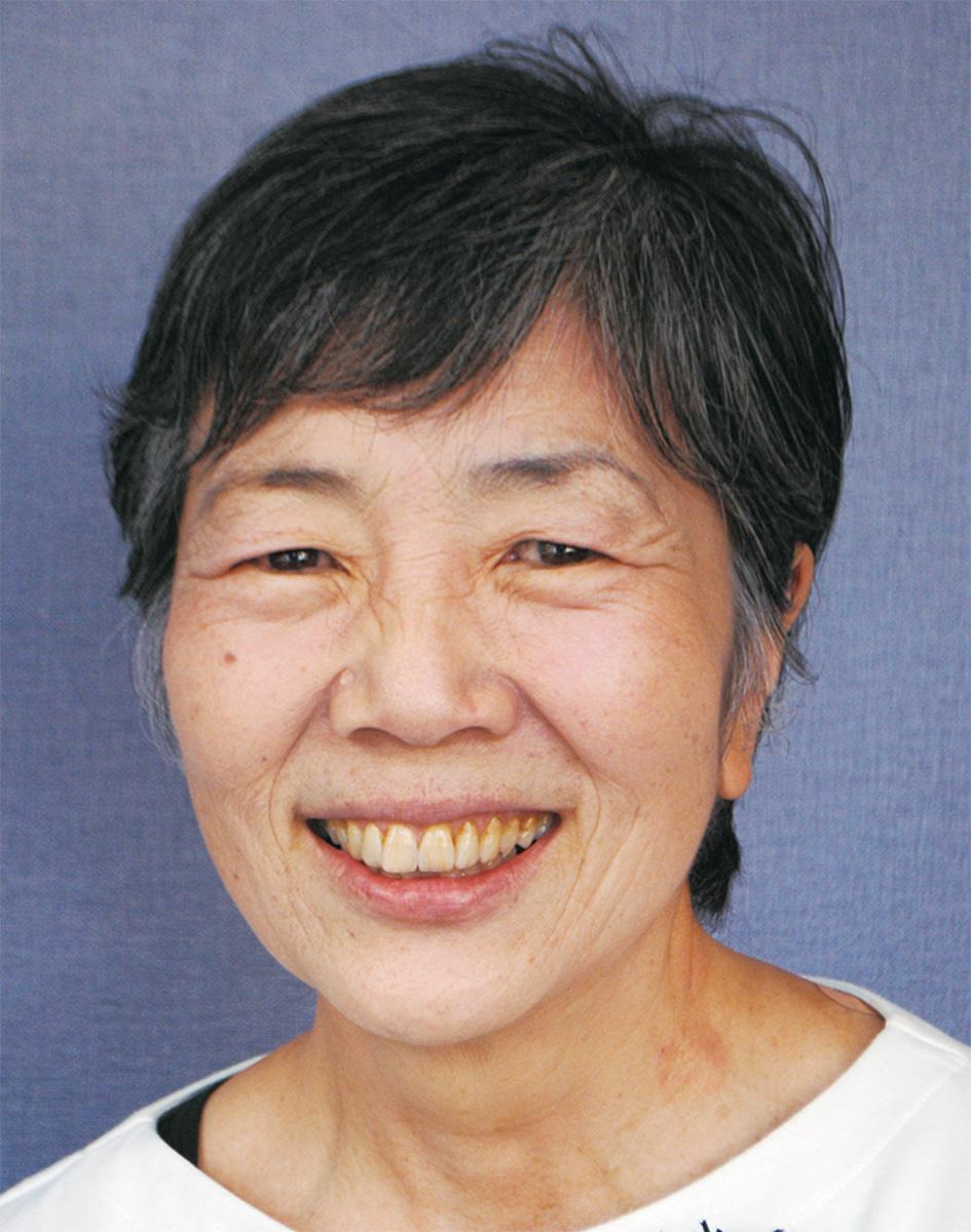 和田 吉美さん