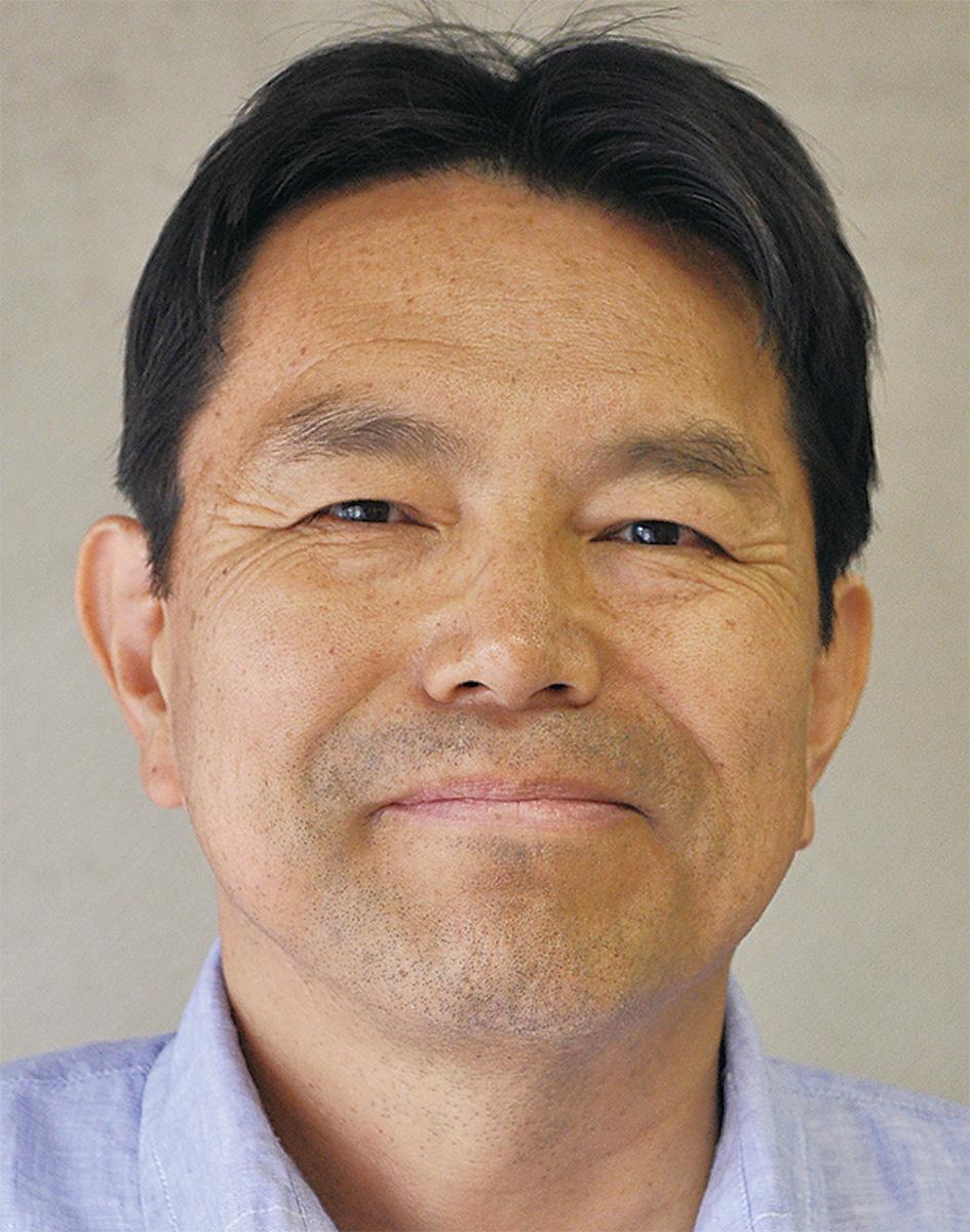 芦川 博昭さん