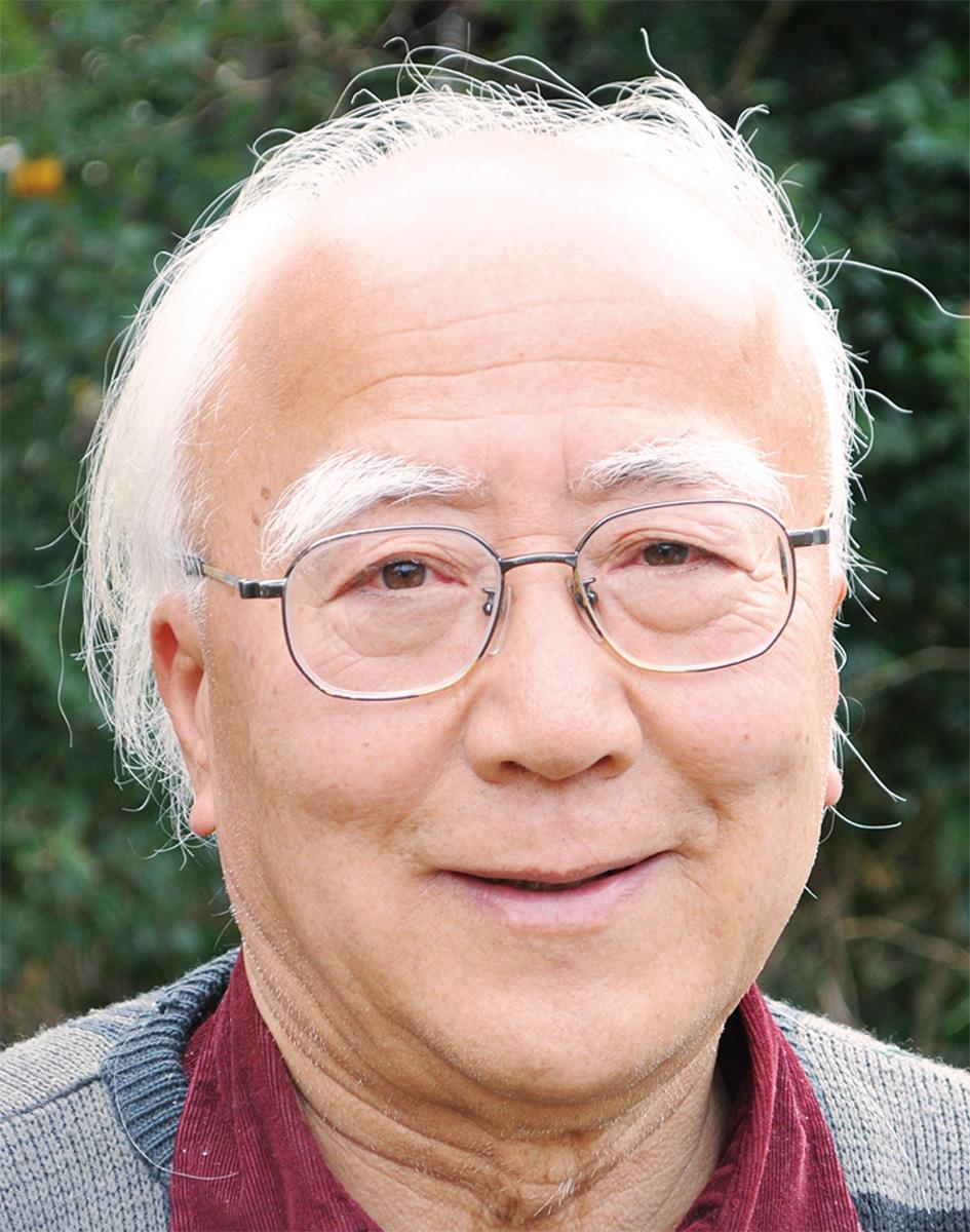 佐野 清彦さん
