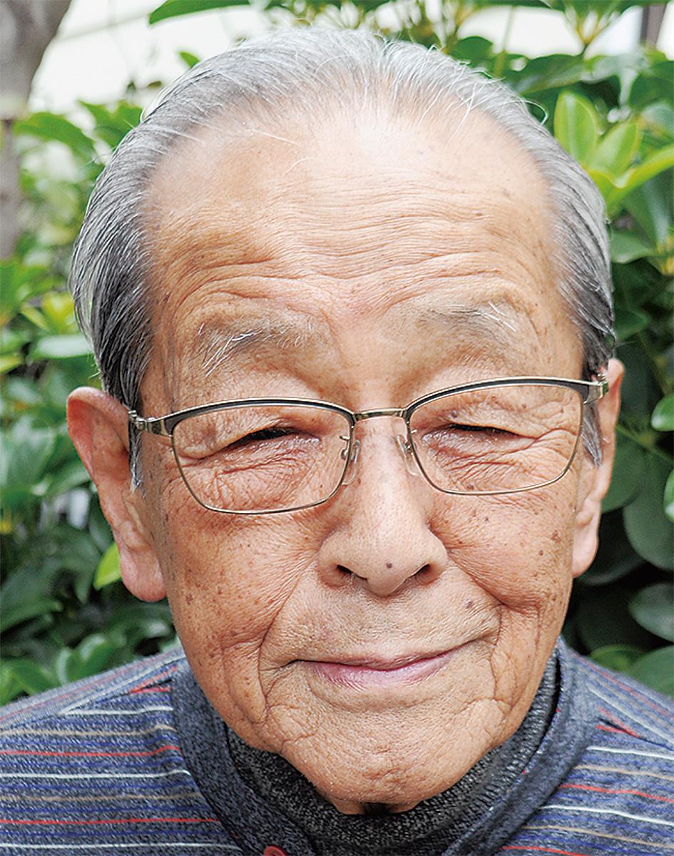 多田 勝顕さん