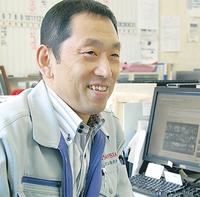 J・システム株式会社の沖社長
