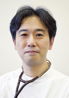 総合診療科 太田光泰医長