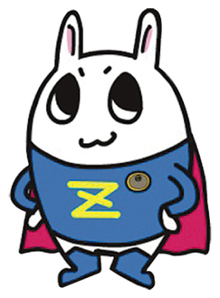 東京地方税理士会のイメージキャラクター「トッチーくん」