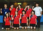 今後が楽しみな若いチーム(提供:スポーツ写真通信社)