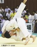 73kg級・込山君(相洋高3年)