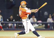 新潟・青木選手(小田高出身)が引退