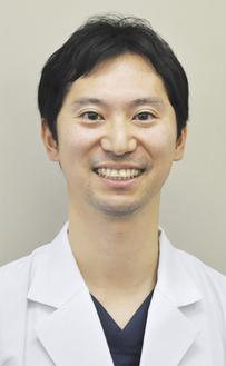 白井順也・外科医師