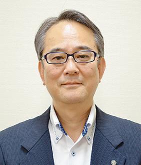 時田光章氏