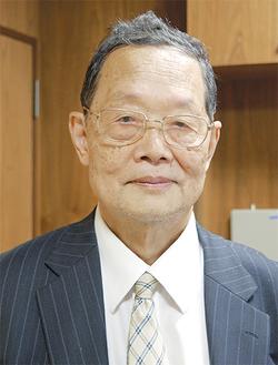 水野浩さん(77)1938年生まれ 市内清水新田在住
