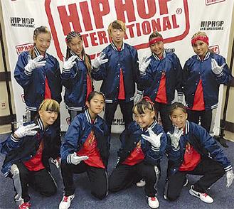 KANA-BOON!のメンバー(上段左端が田中さん)
