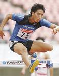 昨年の日本選手権を制した(写真提供ミズノ)