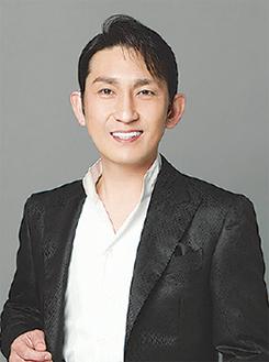 福田こうへいさん