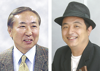 講師を務める伊東氏と木島氏