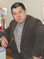 伊東潤さんが北条氏を語る