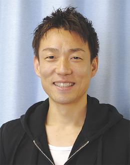 「G1優勝で被災地を勇気付けたい」と話す谷津田選手