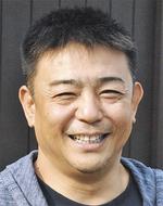 田川 順也さん