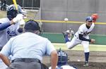 エースのプライドを見せた伊藤投手