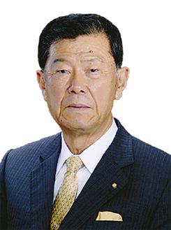 渡辺元智氏
