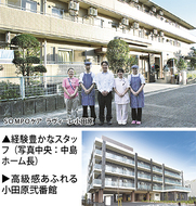 小田原の選べる2ホーム