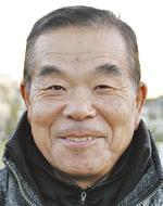 和泉 克介さん