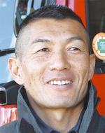 府川 健一さん