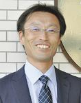 トータルライフサービス常務取締役銀山健生(45)