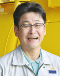小田原衛生工業常務取締役井澤秀幸(51)