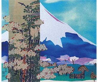 須藤さんの作品