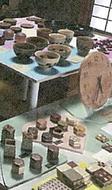 若手木工職人の作品展