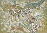 94歳女流画家の小品展