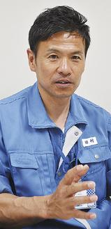 田村秀生さん