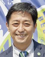 吉沢 仁さん