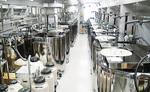 液体窒素保管庫で長期保存