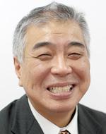 小松崎 和夫さん