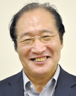 高井 治さん