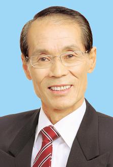 山田文雄氏