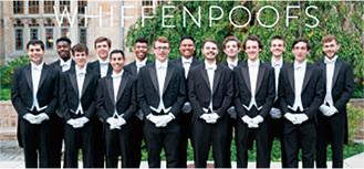 米国最古、イェール大学のウィッフェンプーフス