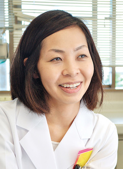 日本脳神経外科学会専門医加藤依子医師
