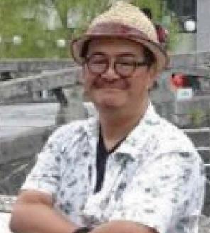 田中潤介さん